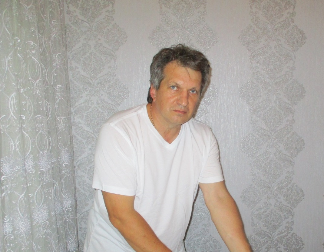 Печеных Виталий Михайлович